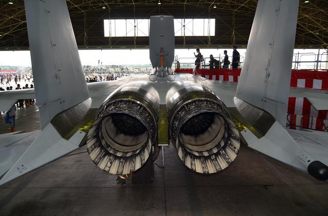 F-15 13