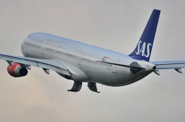 SAS A340 5