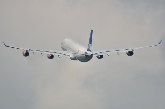 SAS A340 6