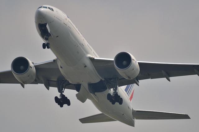 AF B777 2