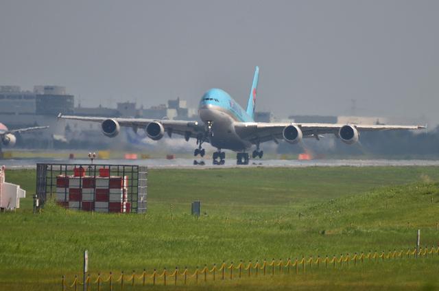 KE A380 4
