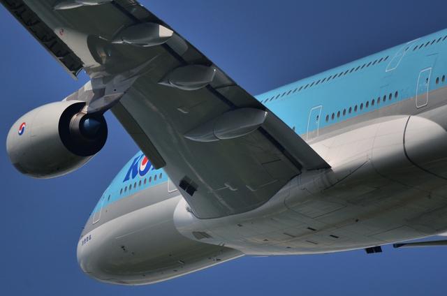 KE A380 9