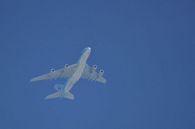 KE A380 11