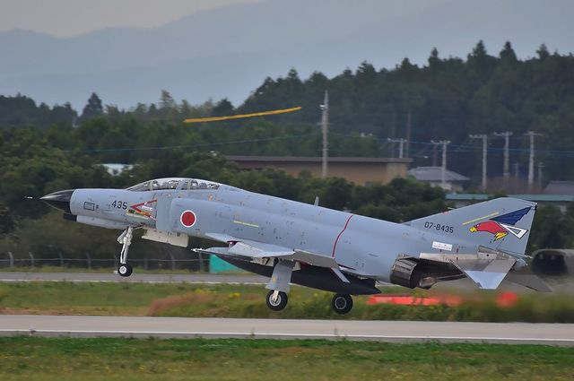 F-4 TO 1
