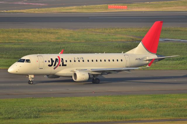 JAL E170 1