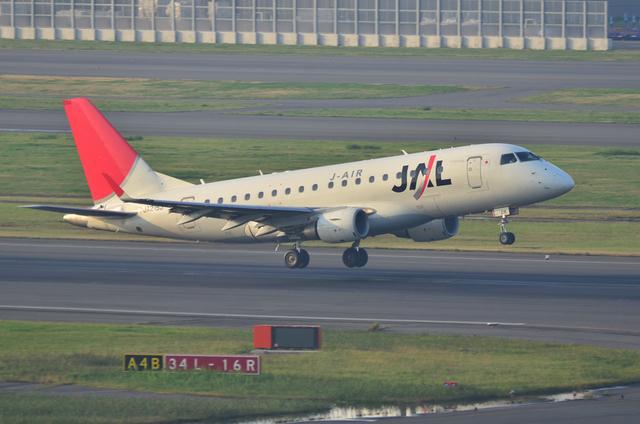 JAL E170 3