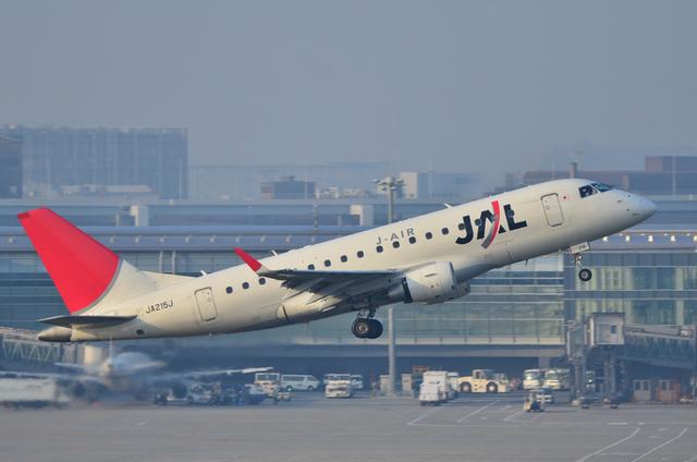JAL E170 4