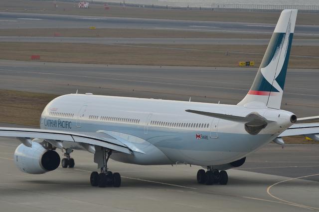 CX A330 6