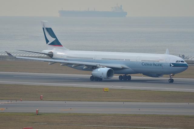 CX A330 7