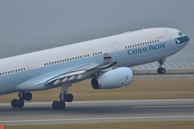 CX A330 9