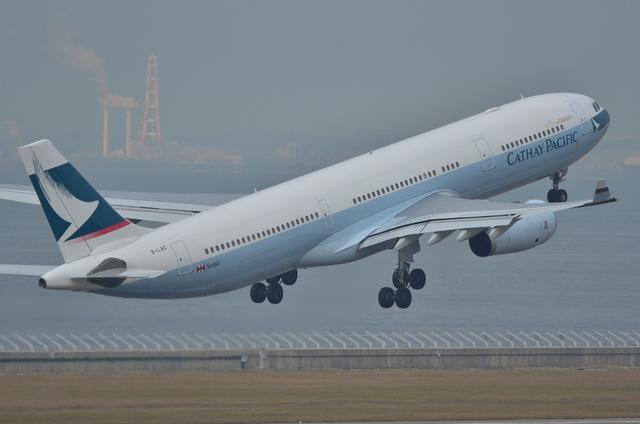 CX A330 11