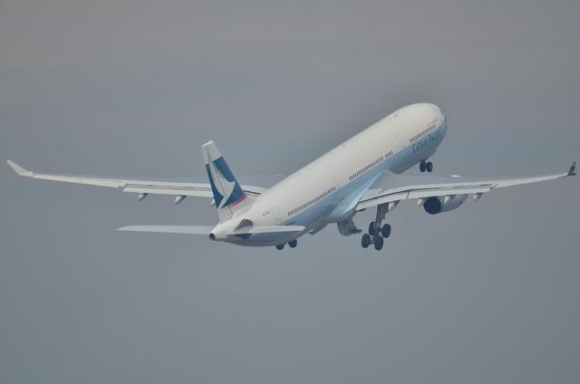 CX A330 12
