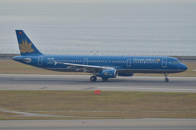 VN A321 6