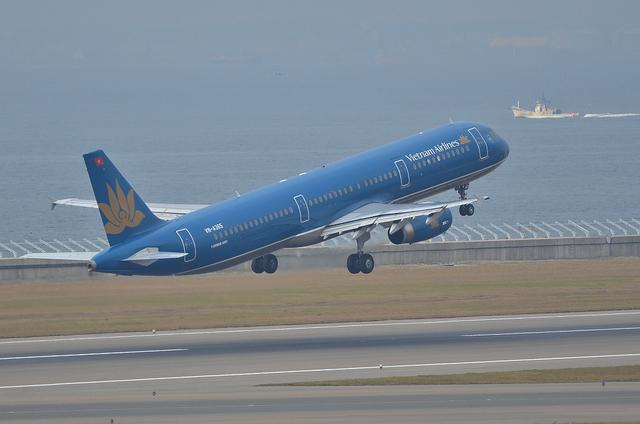 VN A321 9