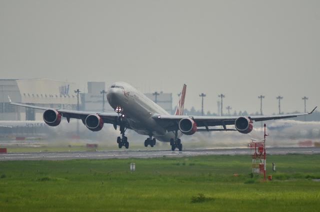 VS A340 1