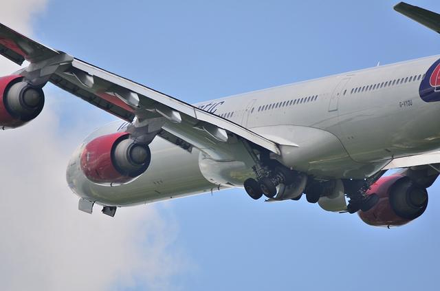 VS A340 7