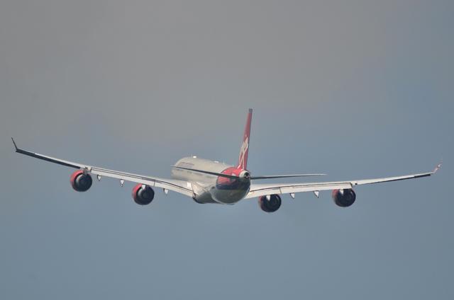 VS A340 9