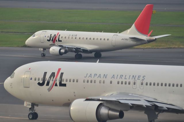 JAL1883 1