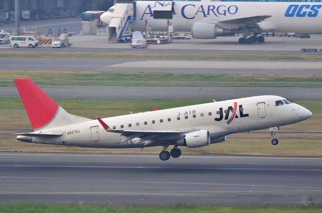 JAL1883 2