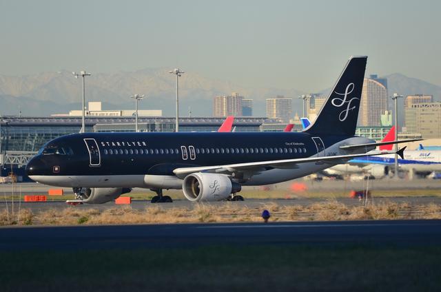 SFJ A320 6