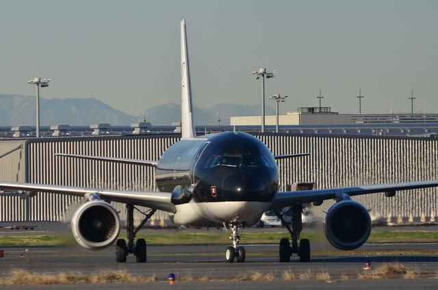 SFJ A320 8
