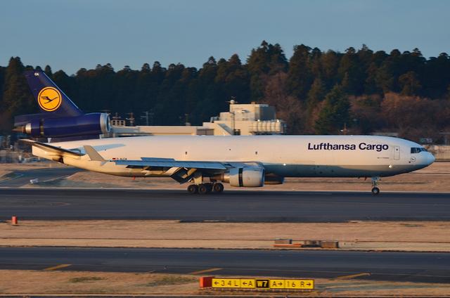 LH MD-11F 4