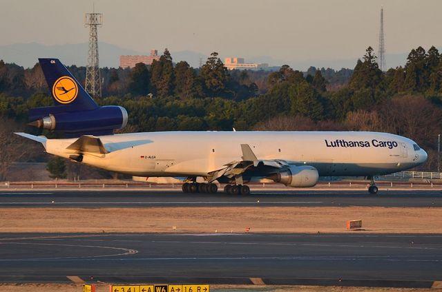LH MD-11F 5