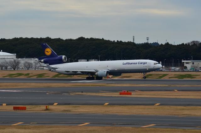 LH MD-11F 10