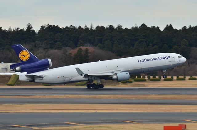 LH MD-11F 11