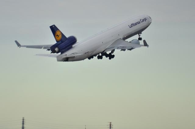 LH MD-11F 13