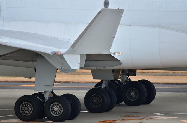 FedEx MD-11F 5