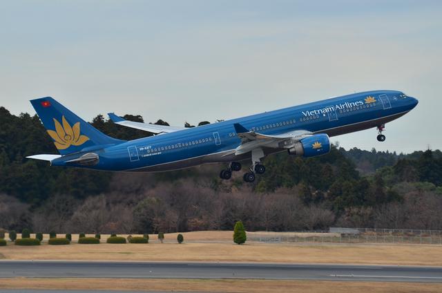 VN A330