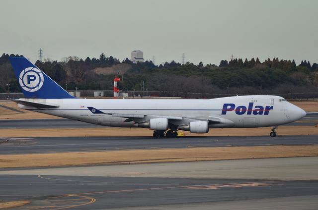 Polar 4