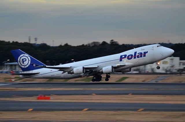 Polar 10