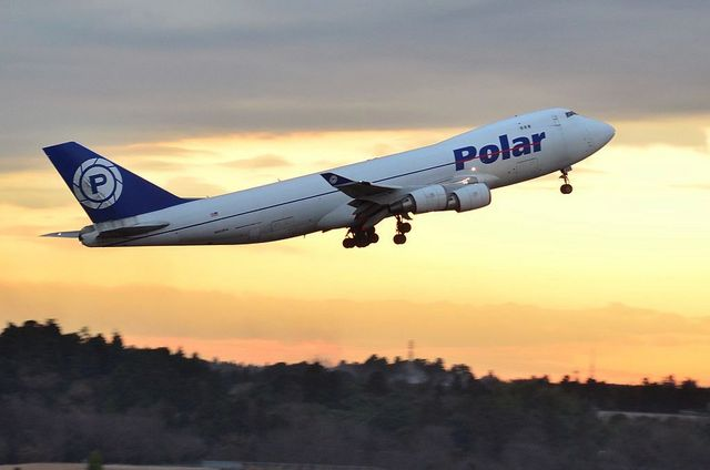 Polar 11