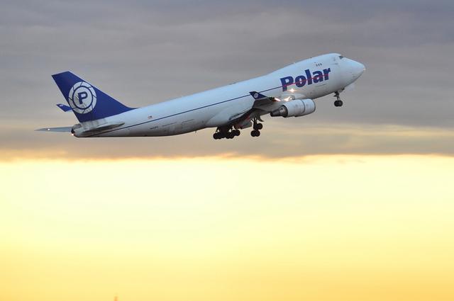Polar 12