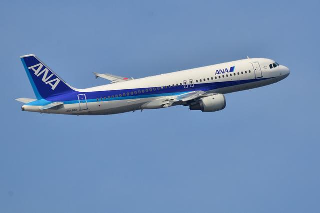 ANA A320 2