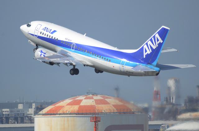 ANA B737 2