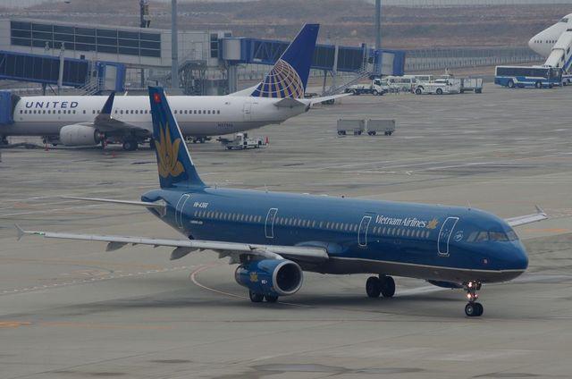 VN A321 3
