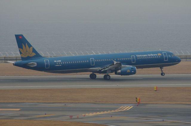 VN A321 4