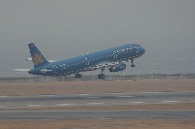 VN A321 5