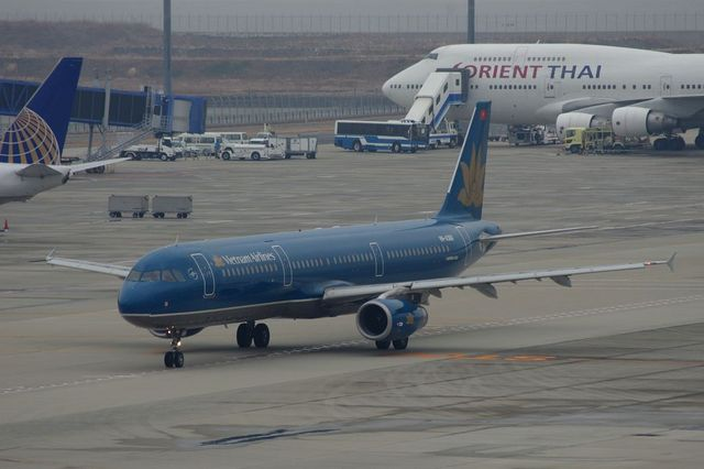VN A321 1
