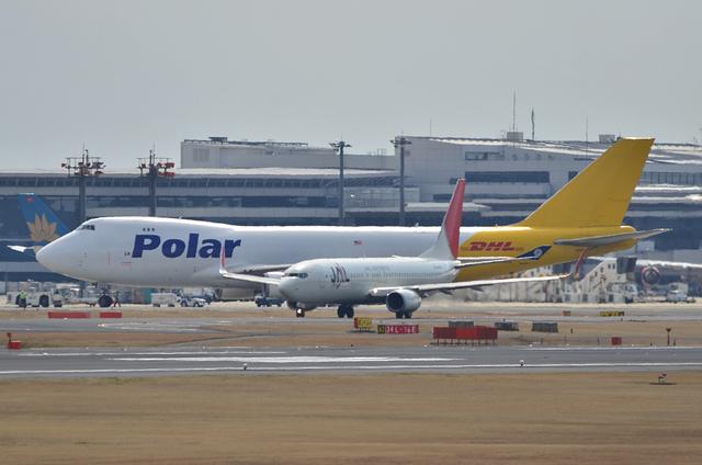 POLAR B747 1