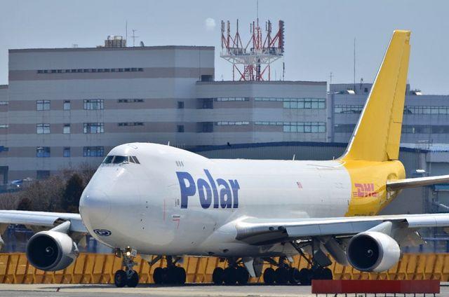POLAR B747 2