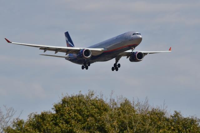 AFL A330 2