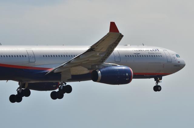 AFL A330 4