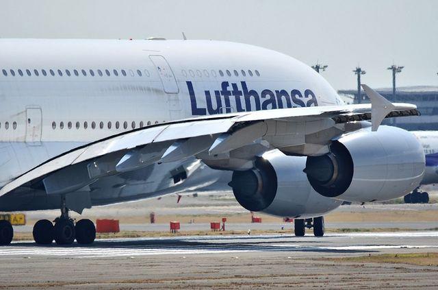LH A380 7