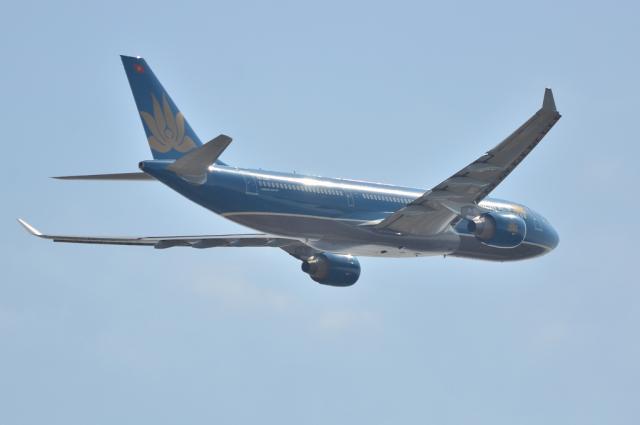 VN A330 5