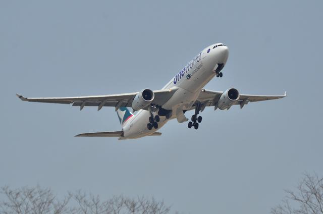 CX A330 1