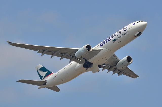 CX A330 2
